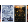Upcoming Bay Area Literary Events