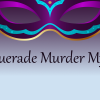 Masquerade Murder Mystery in the Library