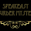 Speakeasy Murder Mystery Party in the Library!