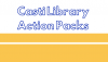 Check out a Casti Library Action Pack (CLAP)!