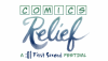 Comics Relief: A Free First Second Virtual Festival