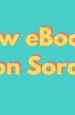 New eBooks on Sora