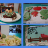 Thank You To All–Another Successful Edible Book Festival!