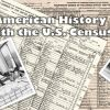 American History with the U.S. Census