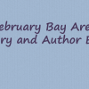 February Bay Area Literary and Author Events