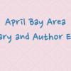 April Literary Events