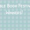 Edible Book Festival Winners!
