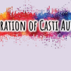 Celebration of Casti Authors!