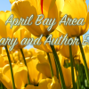 April Bay Area Literary and Author Events