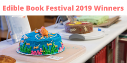 Edible Book Festival Winners!
