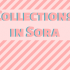 Collections in Sora