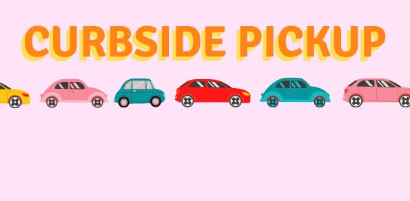 Summer Curbside Pickup