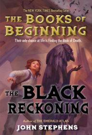 blackreckoning