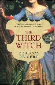 third witch cover