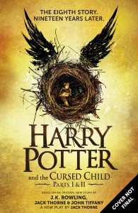 pottermore special rehearsal edition ebook cover