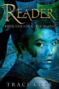cover of The Reader by Traci Chee