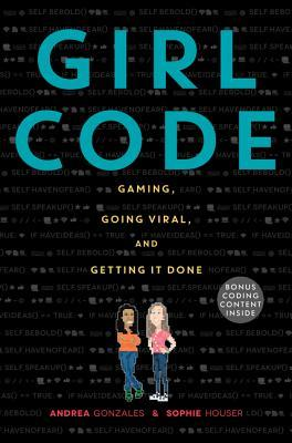 cover of Girl Code