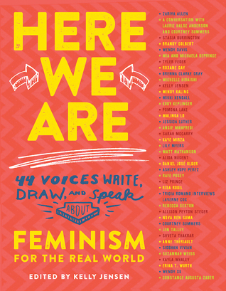 Here We Are: Feminism for the Real World cover