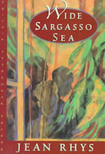 cover of The Wide Sargasso Sea by Jean Rhys