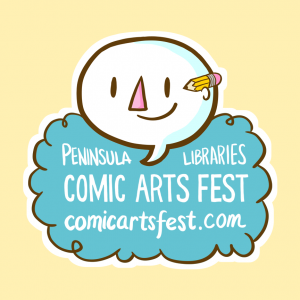 Comic Arts Fest logo