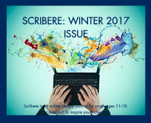 Scribere, Winter 2017 Issue