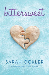 cover of Bittersweet by Sarah Ockler